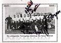 Mannschaftsbild mit Orginalunterschriften: Saison: 1963/64; Ligazugehörigkeit: Oberliga Nord