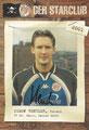 Saison: 2000/01 (2. Bundesliga); Trikowerbung: World of Internet