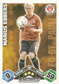 Trading Card 267: Match Attax Traiding Card Game 2010/2011; Topps