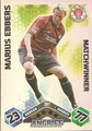 Trading Card 387: Match Attax Traiding Card Game 2010/2011; Topps
