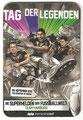 Tag der Legenden 2012: Bernestocard, Anmerkung: Offizielle magnetische Spieler Sammelkarte