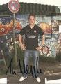 Thomas Meggle (Co- Trainer); Saison: 2011/12 (2. Bundesiga); Trikowerbung: Ein Platz an der Sonne