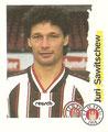 Sticker 197: Fußball Bundesliga (Die Endphase der Saison 96/97); Panini Bilderdienst, Nettetal, Kaldenkirchen