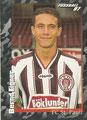 Sticker 379: Fußball' 97; Panini Bilderdienst, Nettetal, Kaldenkirchen