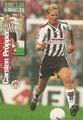Trading Card 173: Carsten Pröpper; Bundesliga Collection 97 (Die Cards-Kollektion zur Rückrunde der Saison 97); Panini Bilderdienst, Nettetal, Kaldenkirchen