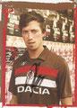 Marcel Eger; Saison: 2009/10 (2. Bundesliga); Trikowerbung: DACIA