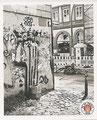 Sticker 12: Bild ohne Namen; Das Viertel; St. Pauli Sammeln! Panini Bilderdienst, Stuttgart