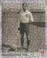 Sticker 126: Heiliggeistfeld 1910; Sportliche Geschichte; St. Pauli Sammeln! Panini Bilderdienst, Stuttgart