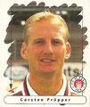 Sticker 165: Panini Junior Sticker (Die Endphase der Saison 95/96); Panini Bilderdienst, Nettetal, Kaldenkirchen