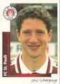 Sticker 449: Fußball' 96; Panini Bilderdienst, Unterschleißheim