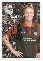 Peter Ott (Sportphysiotherapeut); Saison: 2010/11 (1. Bundesiga); Trikowerbung: Ein Platz an der Sonne