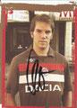 Mathias Hintzmann; Saison: 2009/10 (2. Bundesliga); Trikowerbung: DACIA