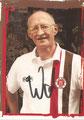 Ronald Wollmann (Masseur); Saison: 2009/10 (2. Bundesliga); Trikowerbung: DACIA