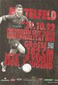 Marcel Andruanic; Rückseite Autogrammkarte: Saison 2012/13 (2. Bundesliga)