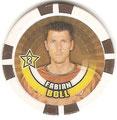 Chipz ohne Nummer; Fabian Boll; Bundesliga Chipz 2010/2011; Topps