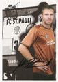 Markus Thorandt; Saison: 2010/11 (1. Bundesiga); Trikowerbung: Ein Platz an der Sonne