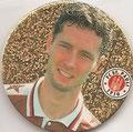 Pog 164: Dirk Damman (mind. 1 Gold- und 2 Silbervarianten); Pog's Serie 1-4; Schmidt Spiele