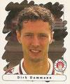 Sticker 160: Panini Junior Sticker (Die Endphase der Saison 95/96); Panini Bilderdienst, Nettetal, Kaldenkirchen
