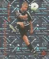 Glitzer Sticker 191: Marcel Rath; Fußball Bundesliga 2002; Panini Bilderdienst, Nettetal, Kaldenkirchen