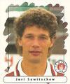 Sticker 170: Panini Junior Sticker (Die Endphase der Saison 95/96); Panini Bilderdienst, Nettetal, Kaldenkirchen