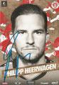 Saison: 2014/15 (2. Bundesliga); Trikowerbung: congstar; Anmerkung: congstar Werbung oben links