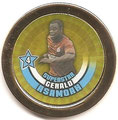Chipz ohne Nummer: Superstars: Gerald Asamoha; Bundesliga Chipz 2010/2011; Topps