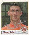 Sticker 172 mit Orginalunterschrift: Fußball Bundesliga 2002; Panini Bilderdienst, Nettetal, Kaldenkirchen
