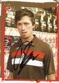 Ich suche folgende Autogrammkarte mit Orginalunterschrift:  Marcel Eger: Variante 1: Rückseite: www.republikfussball.org unten mittig; Saison 2009/10; Siehe Bild