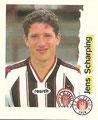Sticker 198: Fußball Bundesliga (Die Endphase der Saison 96/97); Panini Bilderdienst, Nettetal, Kaldenkirchen