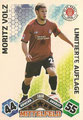 Trading Card LA18: Match Attax Traiding Card Game 2010/2011; Topps