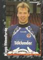 Sticker 373: Fußball' 97; Panini Bilderdienst, Nettetal, Kaldenkirchen