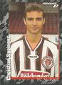 Sticker 383: Fußball' 97; Panini Bilderdienst, Nettetal, Kaldenkirchen