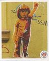 Sticker 7: Bild ohne Namen; Das Viertel; St. Pauli Sammeln! Panini Bilderdienst, Stuttgart
