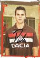 Suche: Nils Pichinot: Variante 3: Rückseite: Schwarzer Balken über free-bewin.com Webung; Saison 2009/10; Siehe Bild