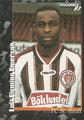 Sticker 390: Fußball' 97; Panini Bilderdienst, Nettetal, Kaldenkirchen