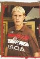 Florian Bruns; Saison: 2009/10 (2. Bundesliga); Trikowerbung: DACIA