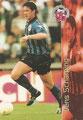 Trading Card 140: Jens Scharping; Bundesliga Cards '96 ran Sat 1 Fußball; Panini Bilderdienst, Nettetal, Kaldenkirchen