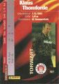 Traiding Card 167: Rückseite Trading Card; Bundesliga Collection 97 (Die Cards-Kollektion zur Rückrunde der Saison 97); Panini Bilderdienst, Nettetal, Kaldenkirchen