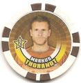 Chipz ohne Nummer: Markus Thorandt; Bundesliga Chipz 2010/2011; Topps
