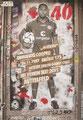 Rückseite Autogrammkarte: Saison 2014/15 (2. Bundesliga); Anmerkung: Kiez Helden Schriftzug oben links