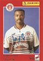 Saison: 1997/98 (2. Bundesliga); Trikowerbung: Jack Daniels