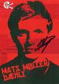 Ich suche folgende Autogrammkarten mit Orginalunterschtrift aus der Saison 2016/17: Mats Møller Dæhli (Siehe Bild)