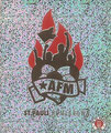 Sticker 23: AFM; St. Pauli Amateure; St. Pauli Sammeln! Panini Bilderdienst, Stuttgart