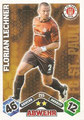 Trading Card 255: Match Attax Traiding Card Game 2010/2011; Topps