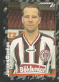 Sticker 381: Fußball' 97; Panini Bilderdienst, Nettetal, Kaldenkirchen