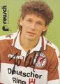Saison: 1993/94 (2. Bundesliga); Trikowerbung: Deutscher Ring