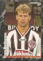 Sticker 375: Fußball' 97; Panini Bilderdienst, Nettetal, Kaldenkirchen