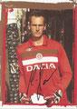 Mathias Hain; Saison: 2009/10 (2. Bundesliga); Trikowerbung: DACIA