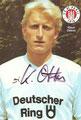 Saison: 1988/89 (1. Bundesliga); Trikowerbung: Deutscher Ring