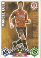 Trading Card 256: Match Attax Traiding Card Game 2010/2011; Topps